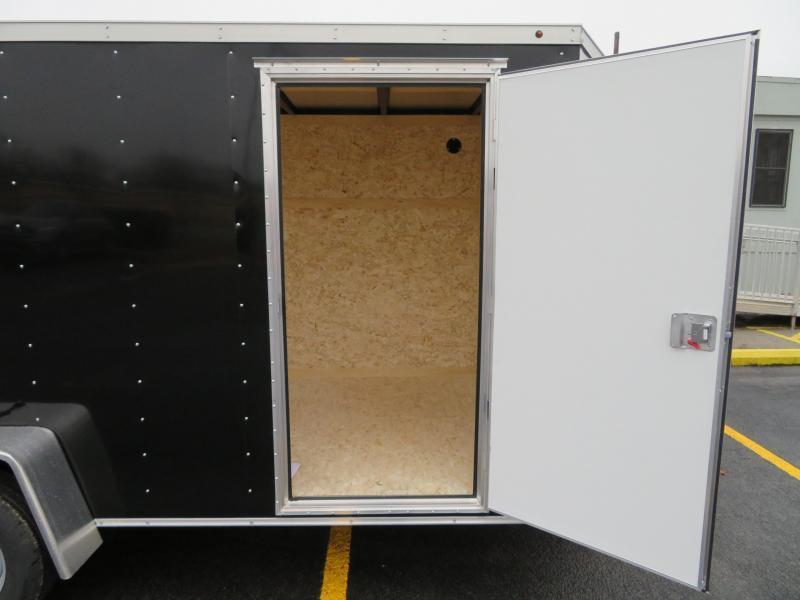 2020 Haulmark Passport 6x10 Cargo Trailer
