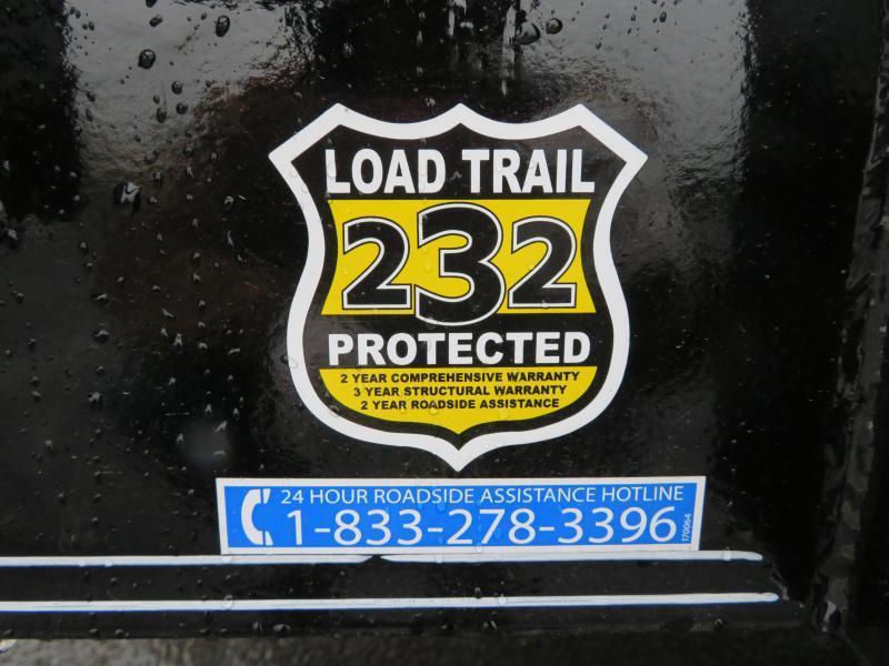 2019 Load Trail 83x20 Equipment Trailer