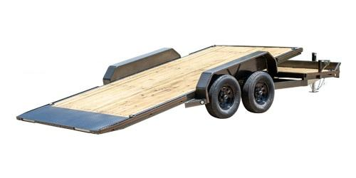 "2019 MAXXD G5X - 5"" Gravity Equipment Tilt Trailer"