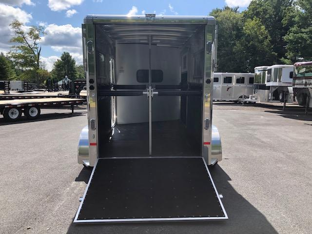 2020 Sundowner Charter Tr Se 2h Bp With Side Ramp