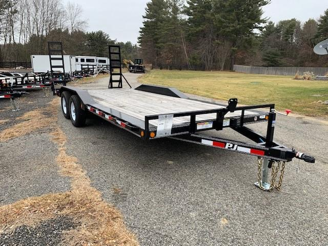 "2019 Pj 20' X 5"" Channel Buggy Hauler"