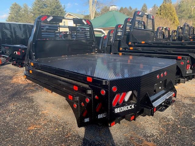2018 Bedrock Diamond Series