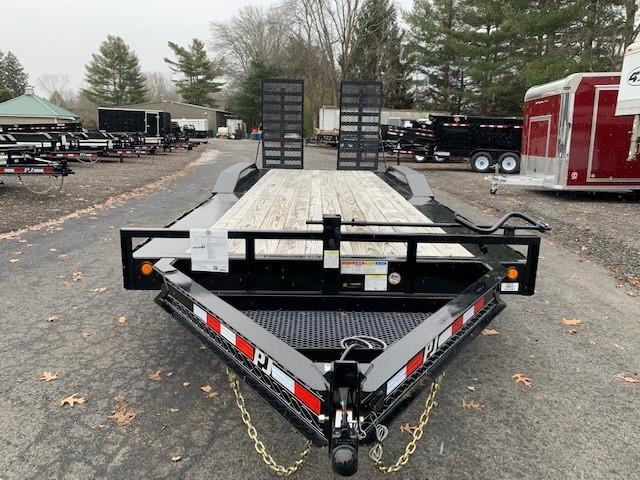 "2020 Pj 22' X 8"" Pro-beam Super Wide Equipment"