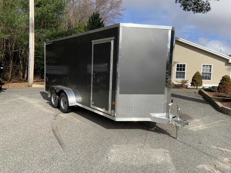 2020 Cargo Pro Stealth 7x16