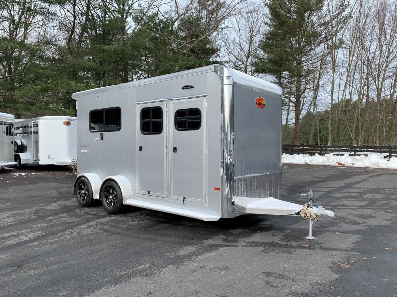 2020 Sundowner Charter 2 Horse Bp Tr Se