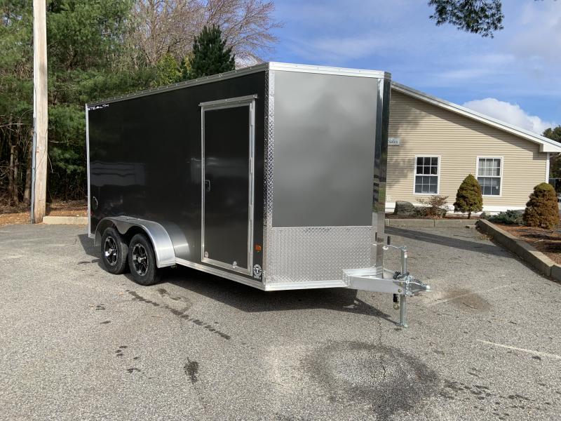 2020 Cargo Pro Stealth 7x14
