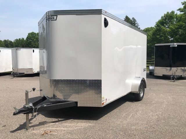2019 Haulmark Transport 7x12 Sa