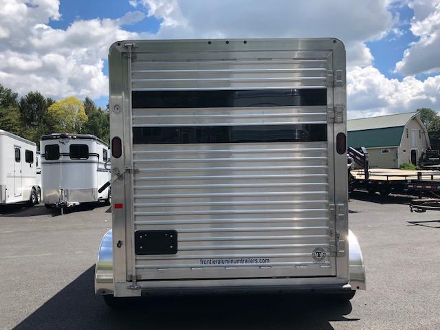 2019 Frontier Colt Series 2 Horse Slant Combo