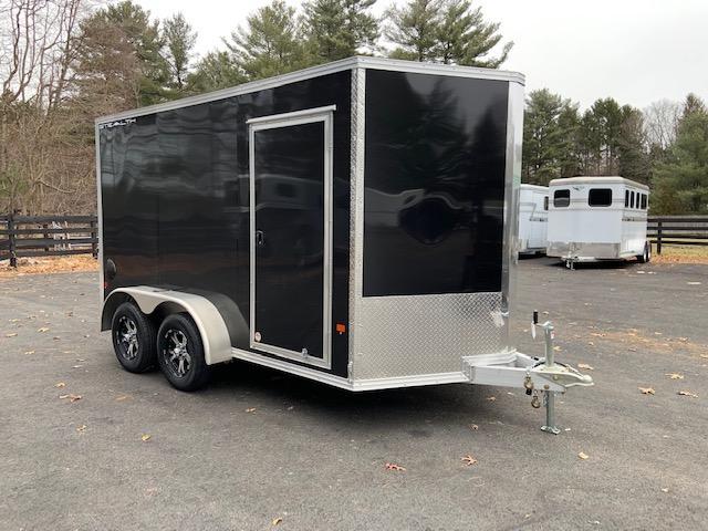 2020 Cargo Pro Stealth 7x12 Ta