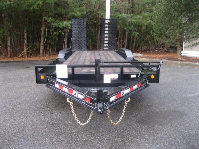 "2020 Pj 22' X 8"" Pro-beam Super-wide Equipment"