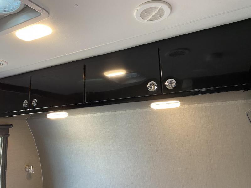 2020 Aluminum Trailer Company ARV 8.5x29 Toy Hauler RV