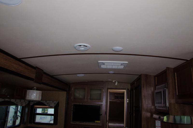 Aerolite 281RLSS Rear Living