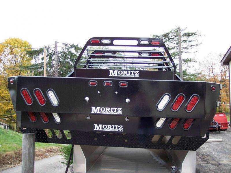 Moritz MI TB8-9 Truck Bed