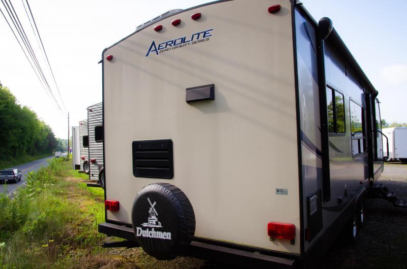Aerolite AE294RKSS Travel Trailer