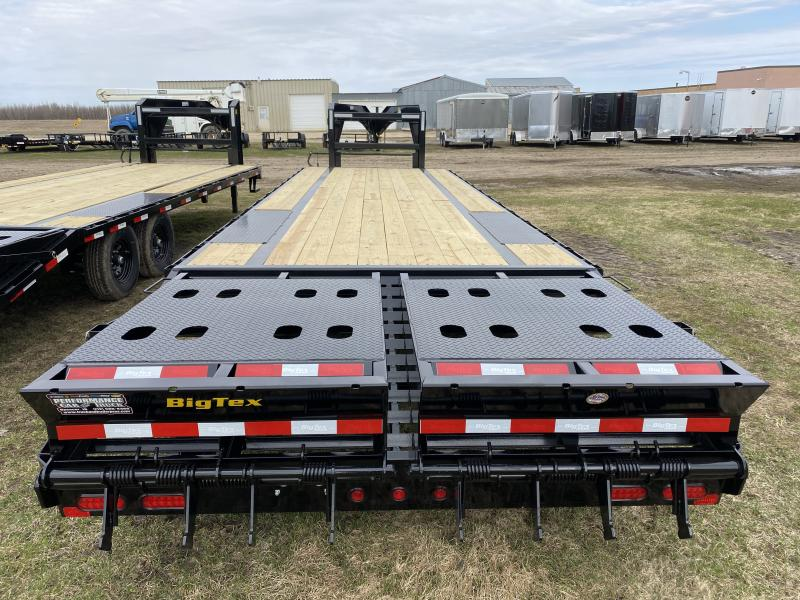"2020 Big Tex Trailers 102"" X 30' Flatbed Trailer"