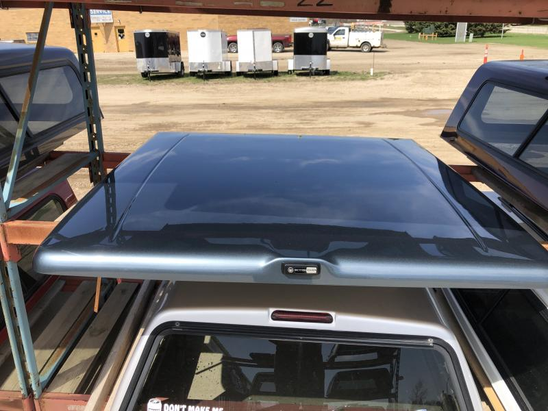 ARE ACTIONKOVER FIBERGLASS 5.5FT TONNEAU COVER (SILVERADO/SIERRA 07-13)