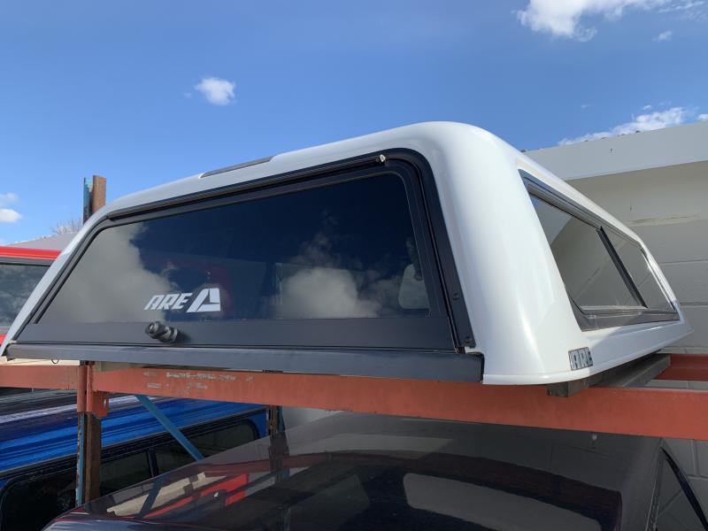 ARE CX-SERIES 6FT TRUCK TOPPER (COLORADO 15-18)
