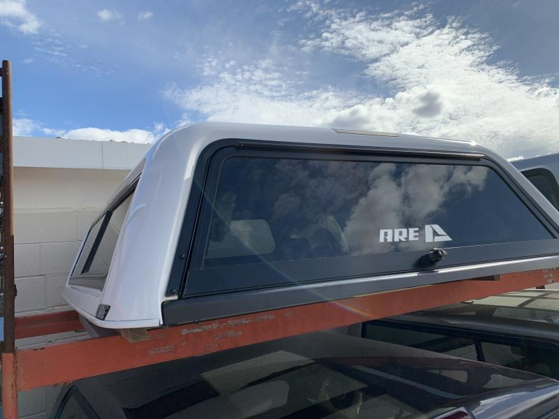 ARE CX-SERIES 6FT TRUCK TOPPER (COLORADO 15-18)