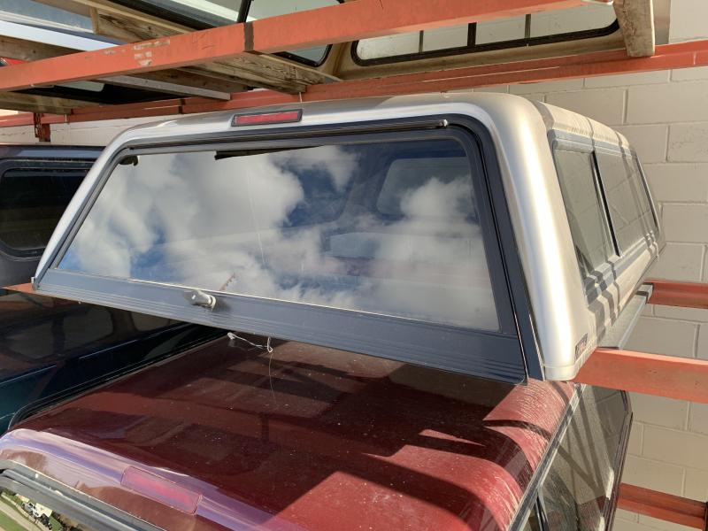 ARE 6.5FT TRUCK TOPPER