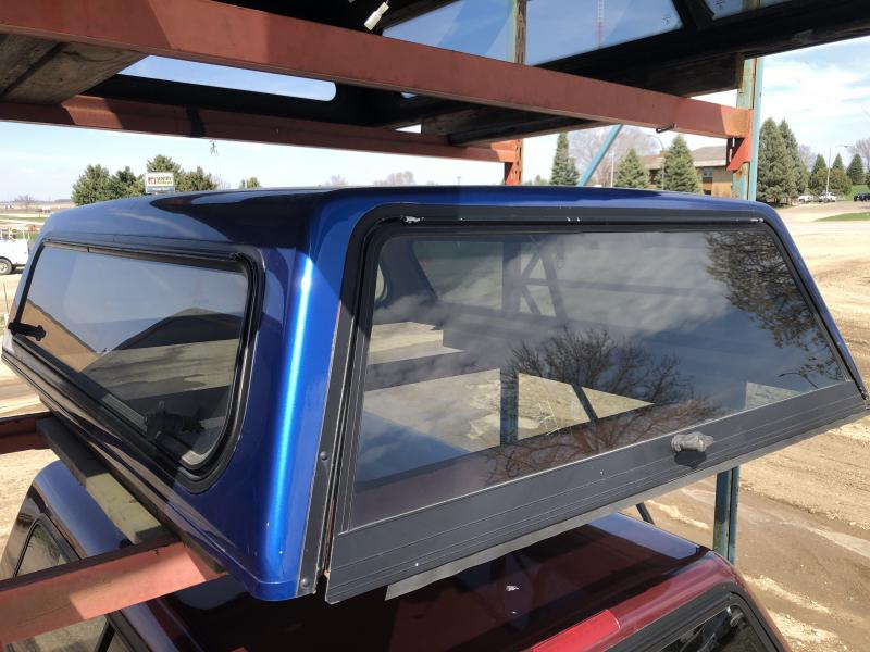 11 - ARE 6.5FT TRUCK TOPPER (SILVERADO/SIERRA 88-98)