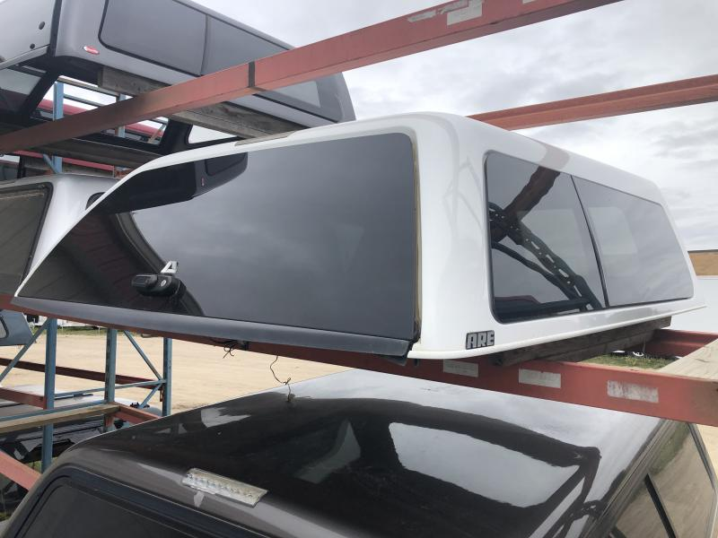18 - ARE Z SERIES 6.4' TRUCK TOPPER (09-16 DODGE RAM)