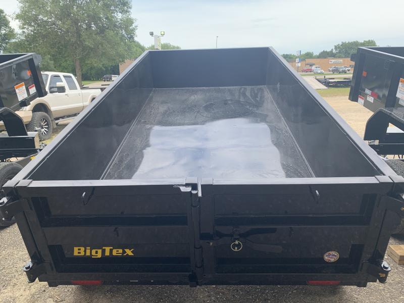 2020 Big Tex Trailers 70SR 5x10 Dump Trailer