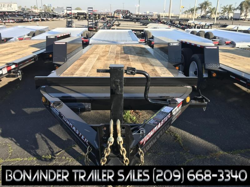 2020 Towmaster Equipment Trailer