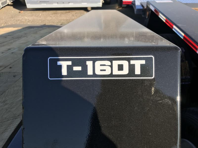 2020 Towmaster  Equipment Trailer