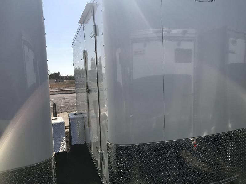 2019 Cargo Express EX6X12 Enclosed Cargo Trailer