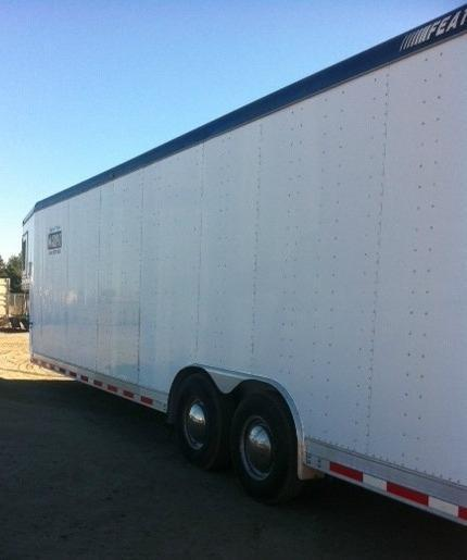 Used Concession Trailers For Sale