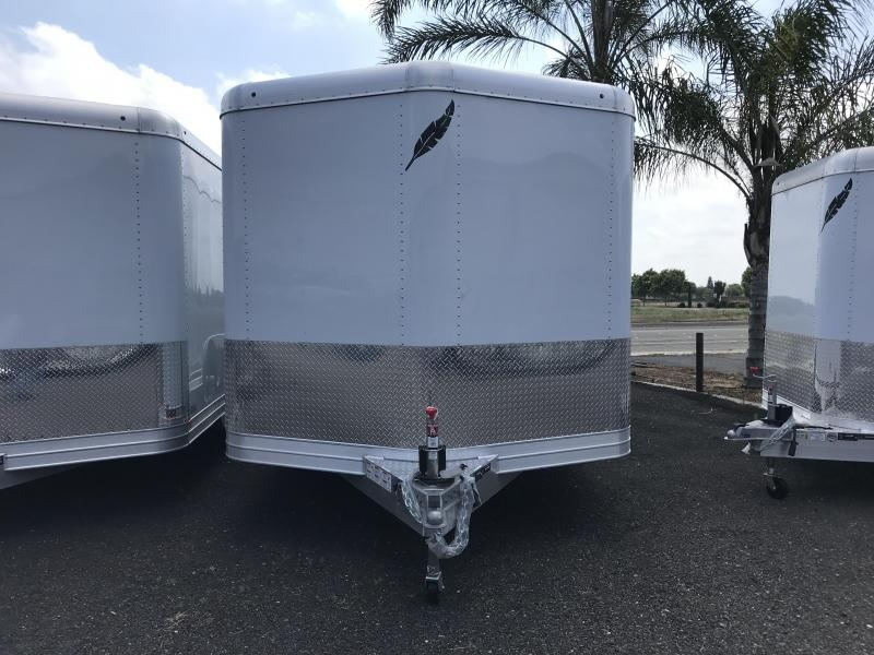 2020 Featherlite 4926 Enclosed Cargo Trailer