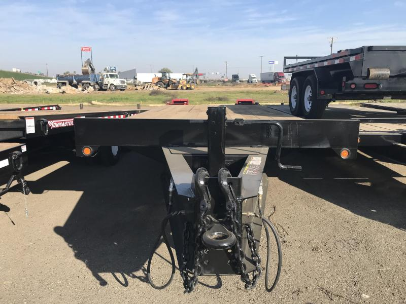 2020 Towmaster Trailers T-40 Equipment Trailer