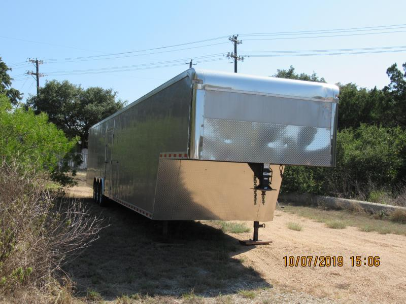 2018 Forest River, Inc. ELF8548TT4 Enclosed Cargo Trailer