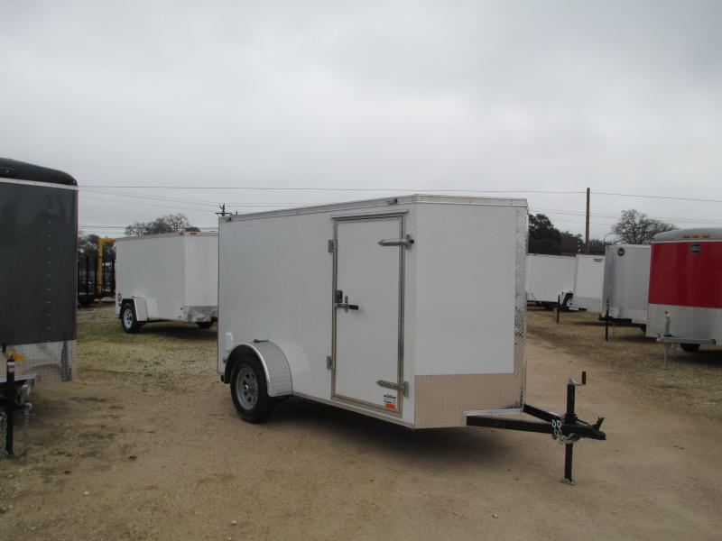 Continental Cargo VHW510SA-R Cargo / Enclosed Trailer
