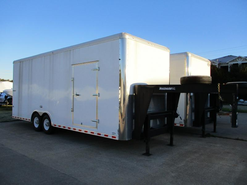 2019 Continental Cargo CCG8532TA4 Enclosed Cargo Trailer