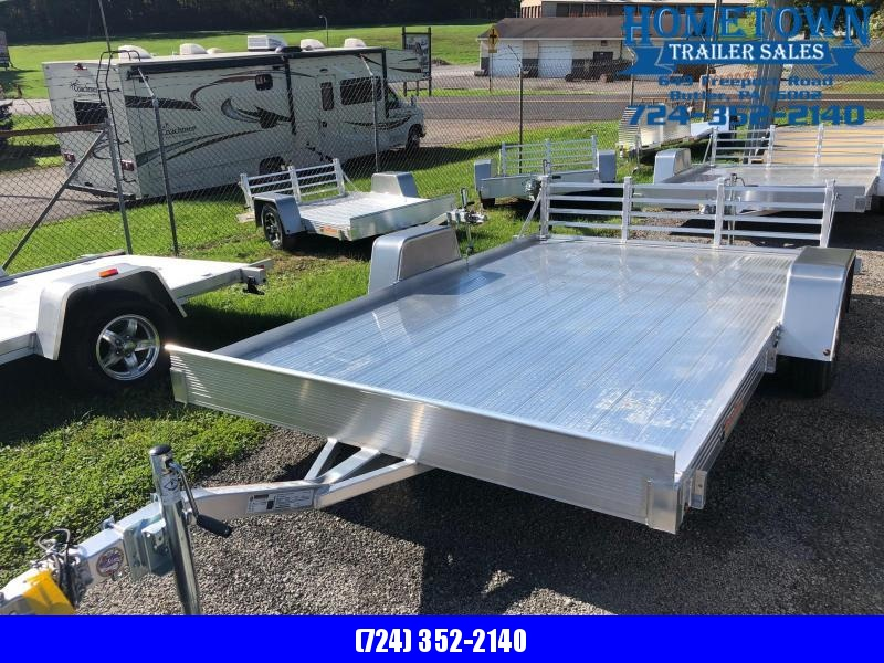 2018 Bear Track Model BTU82144S (6'8
