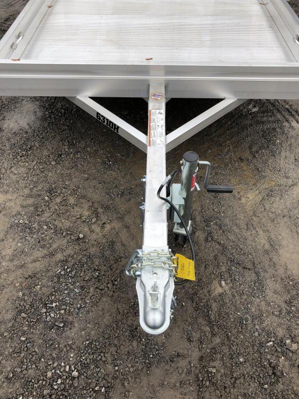 2020 Aluma 6310H Utility Trailer