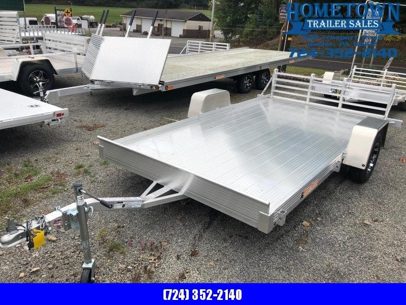 2018 Bear Track Model BTU76144S (6'3