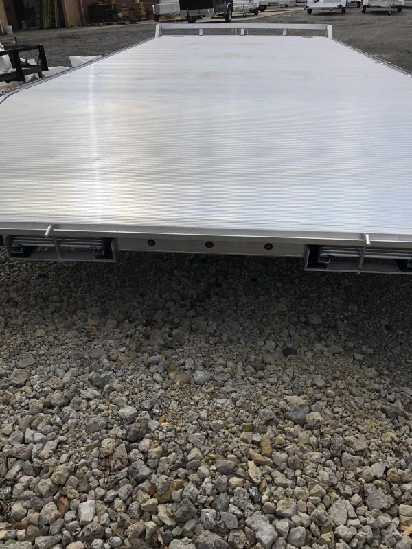 2020 Aluma 1020 Utility Trailer