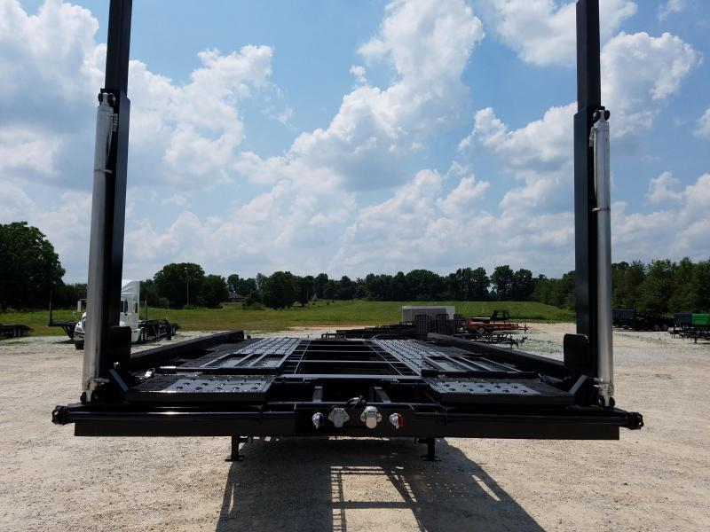 2020 Sun Country 4 OR 5 CAR Other Trailer
