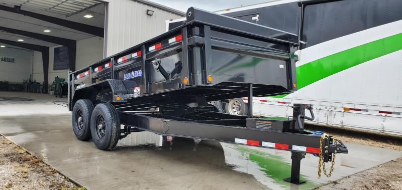 2020 Load Trail 83x14 TANDEM 14K LO-PRO DUMP