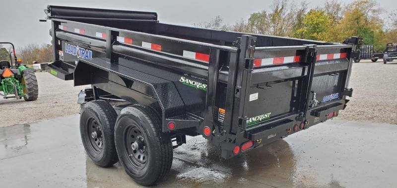 2020 Load Trail 72X12 TANDEM 10K DUMP TRAILER