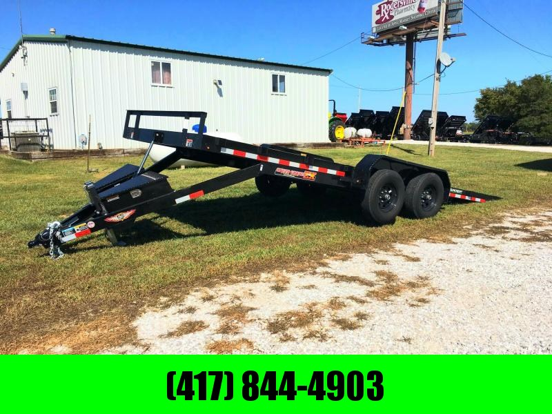 2020 H AND H EX SPEEDLOADER 82 X 20 W/ 5200LB AXLES