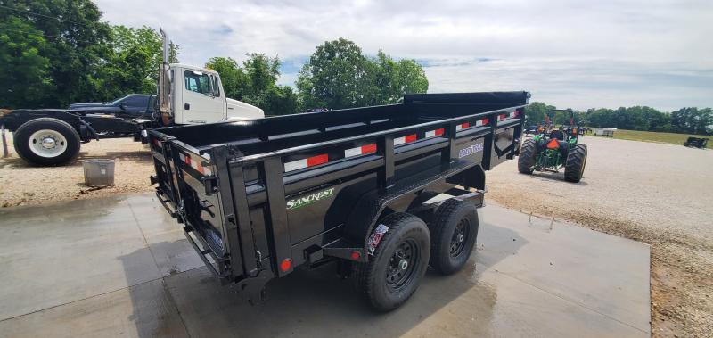 2019 Load Trail 83X14 TANDEM LO-PRO DUMP W/7K AXLES
