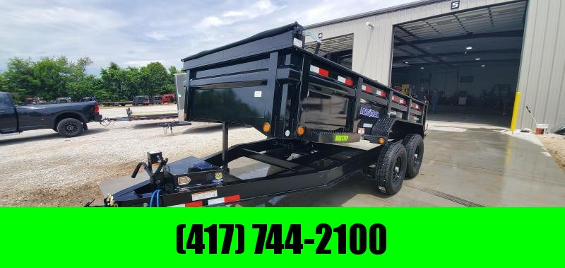 2019 Load Trail 83X14 TANDEM LO-PRO DUMP W/7K AXLES