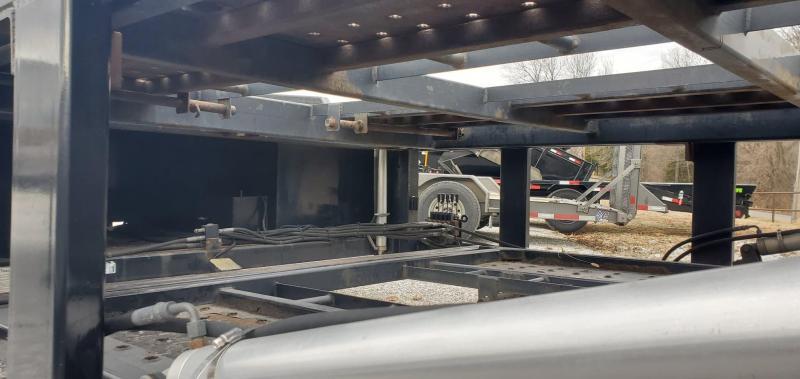 2016 Sun Country TANDEM 5 CAR ANNIVERSARY CAR HAULER