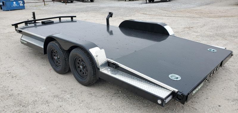 2020 MAXXD 83X18 TANDEM 7K N5X CAR HAULER