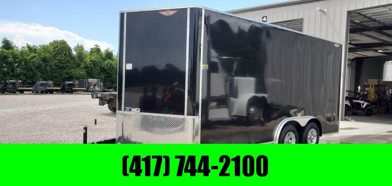 Box Cargo Lark And H And H Trailer Cargo Enclosed Trailers For Sale Missouri Trailer Classifieds Find Cargo Enclosed Trailers Flatbed Trailers And Horse Trailers For Sale In Missouri