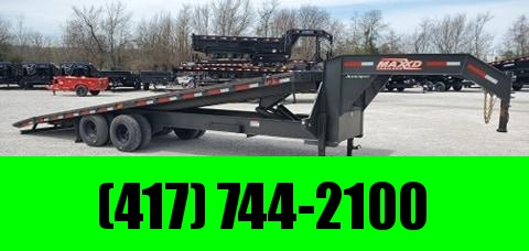 RENTAL - 2019 MAXXD GN FULL TILT 102X28