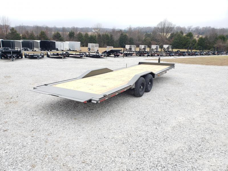 "2020 MAXXD 102 X 28  8"" Channel Power Tilt W/ 1 HYDRO JACK"